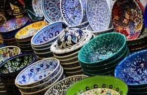 02-02-15 Grand Bazaar Bowls