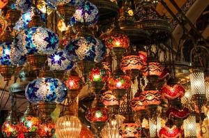 02-02-15 Grand Bazaar Lamps