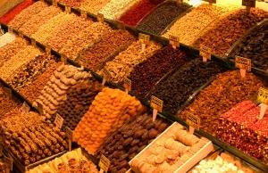 02-02-15 Spice Bazaar Merchandise