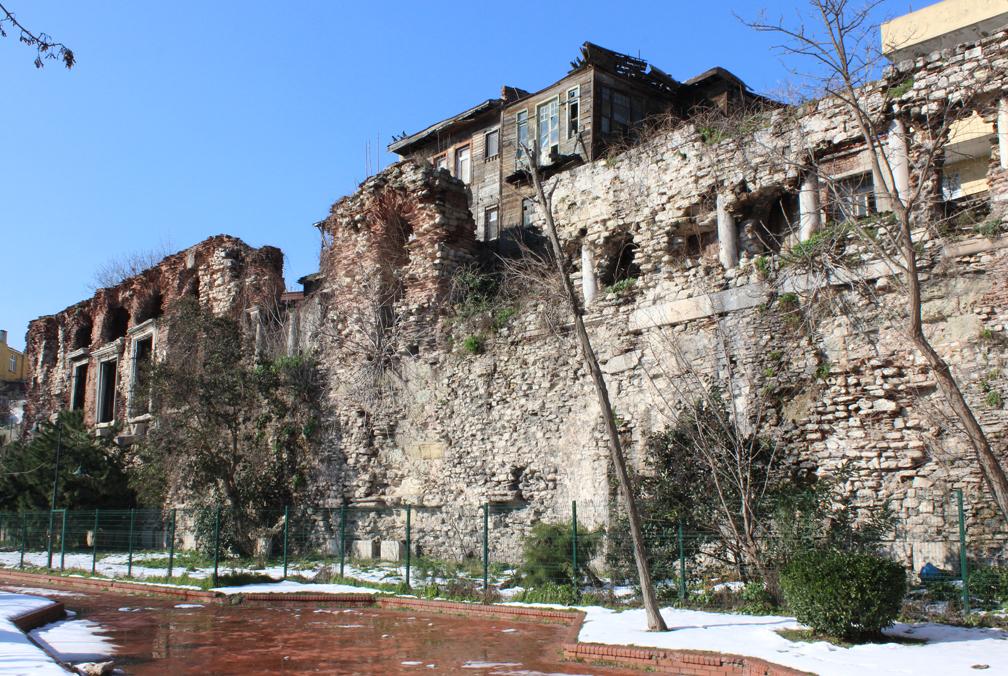 02-28-15 - Bukoleon Palace