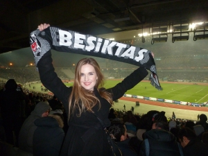 03-22-15 - Repping Besiktas