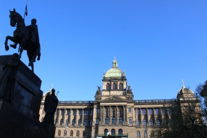 05-10-15 - Wenceslas Square