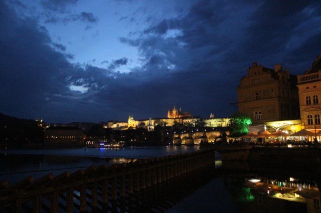 Prague_at_night