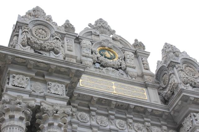 Dolmabahçe Palace: