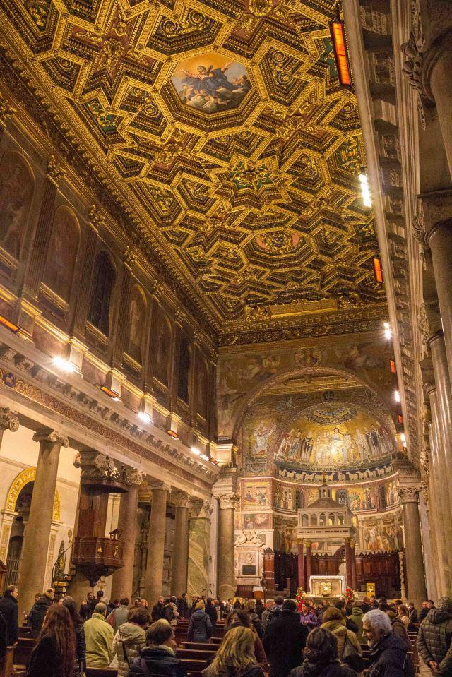 IMG_5490 - Santa Maria in Trastevere-1