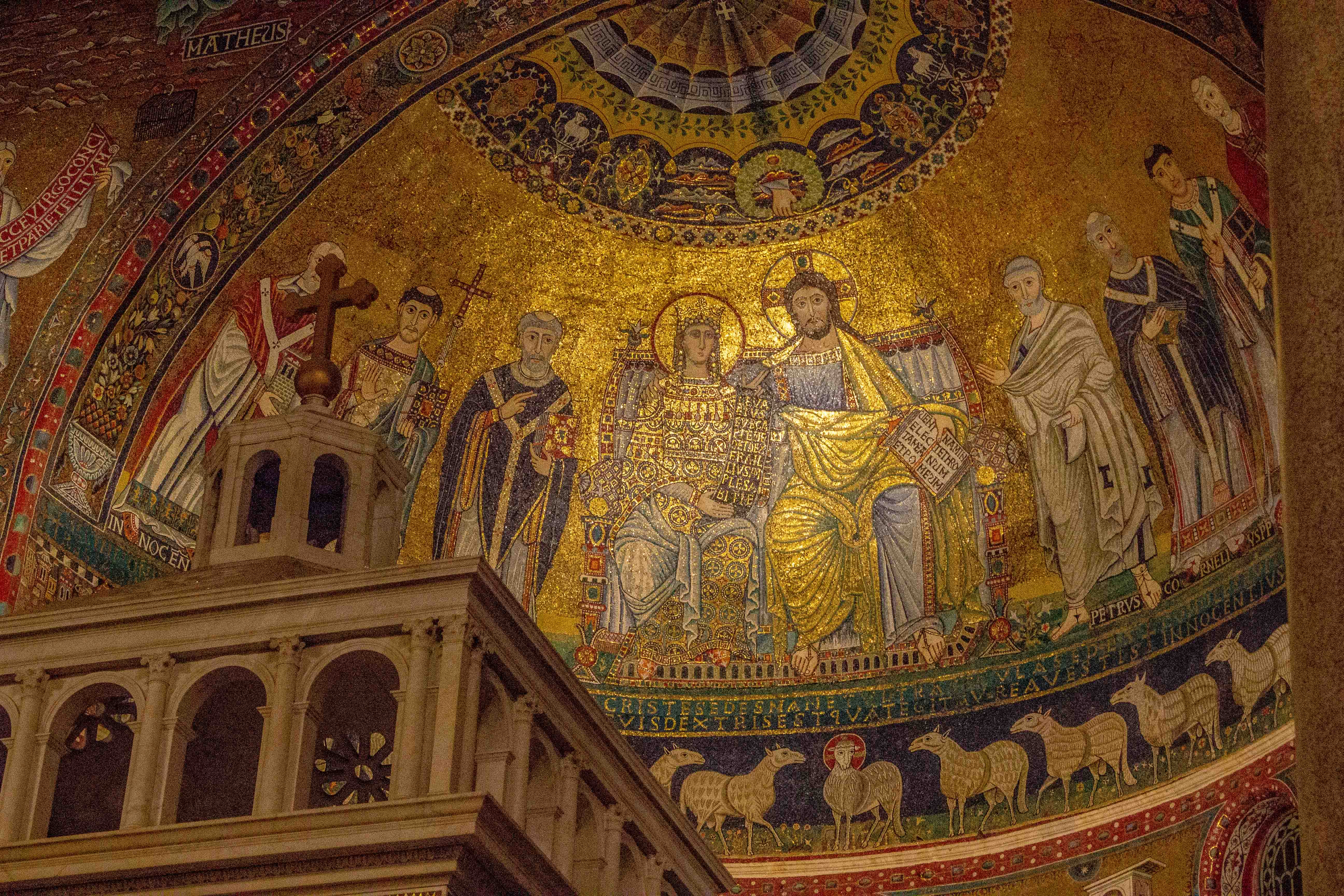IMG_5497 - Santa Maria in Trastevere-1